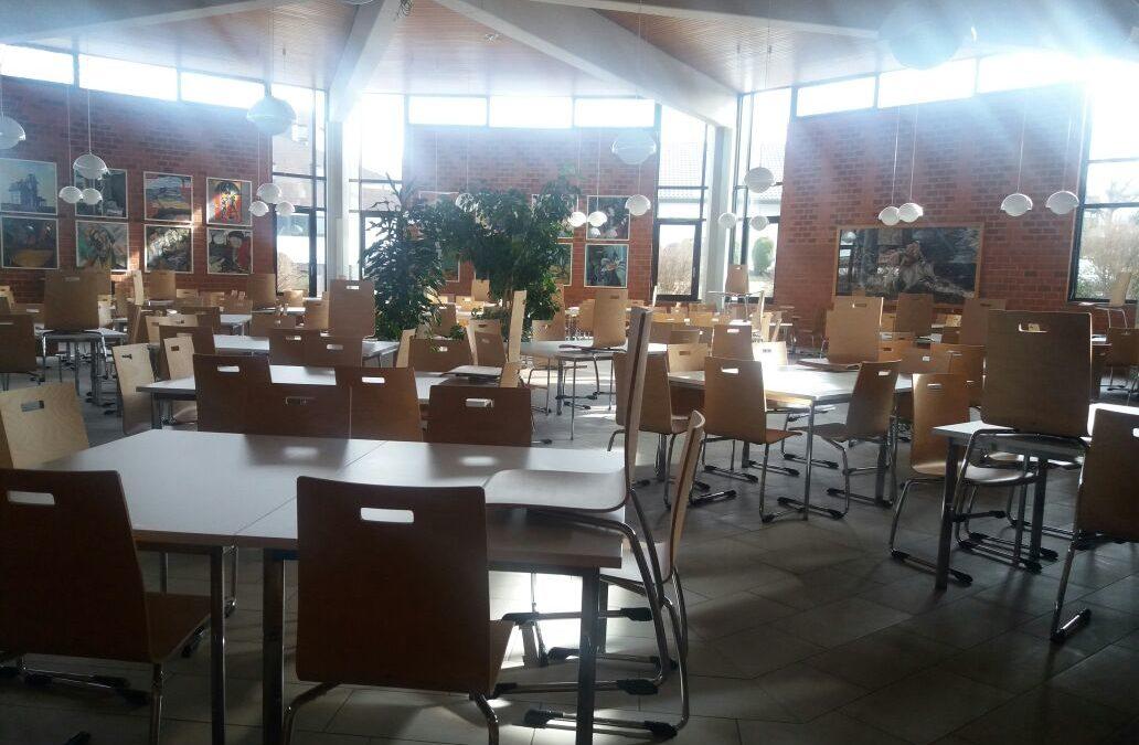Schiller-Blog: Das Schiller-Gymnasium von Nahem