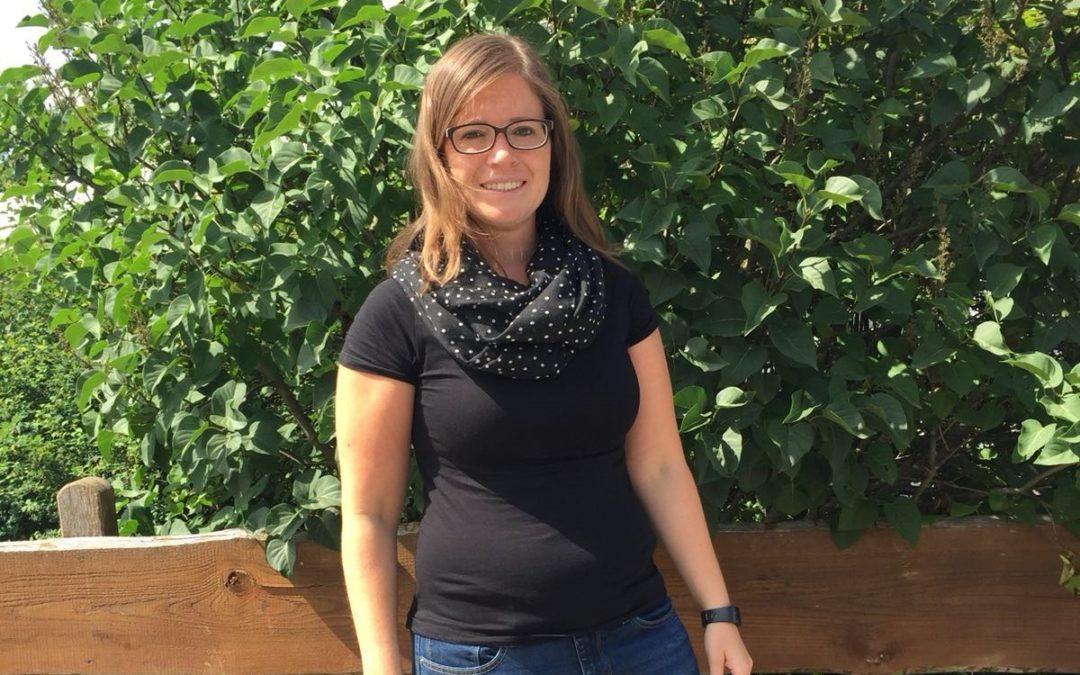 Schiller-Blog: Ein Interview mit Frau Seibert