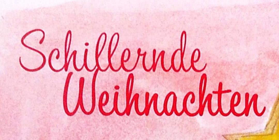 Save the date: Adventskonzert Schillernde Weihnachten