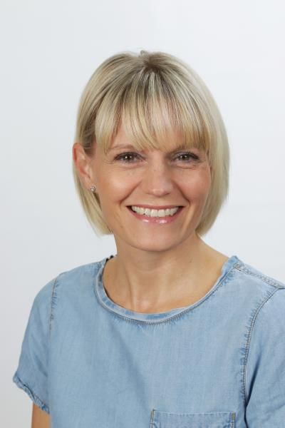 Natascha Schwalbe
