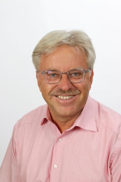 Joachim Zuber
