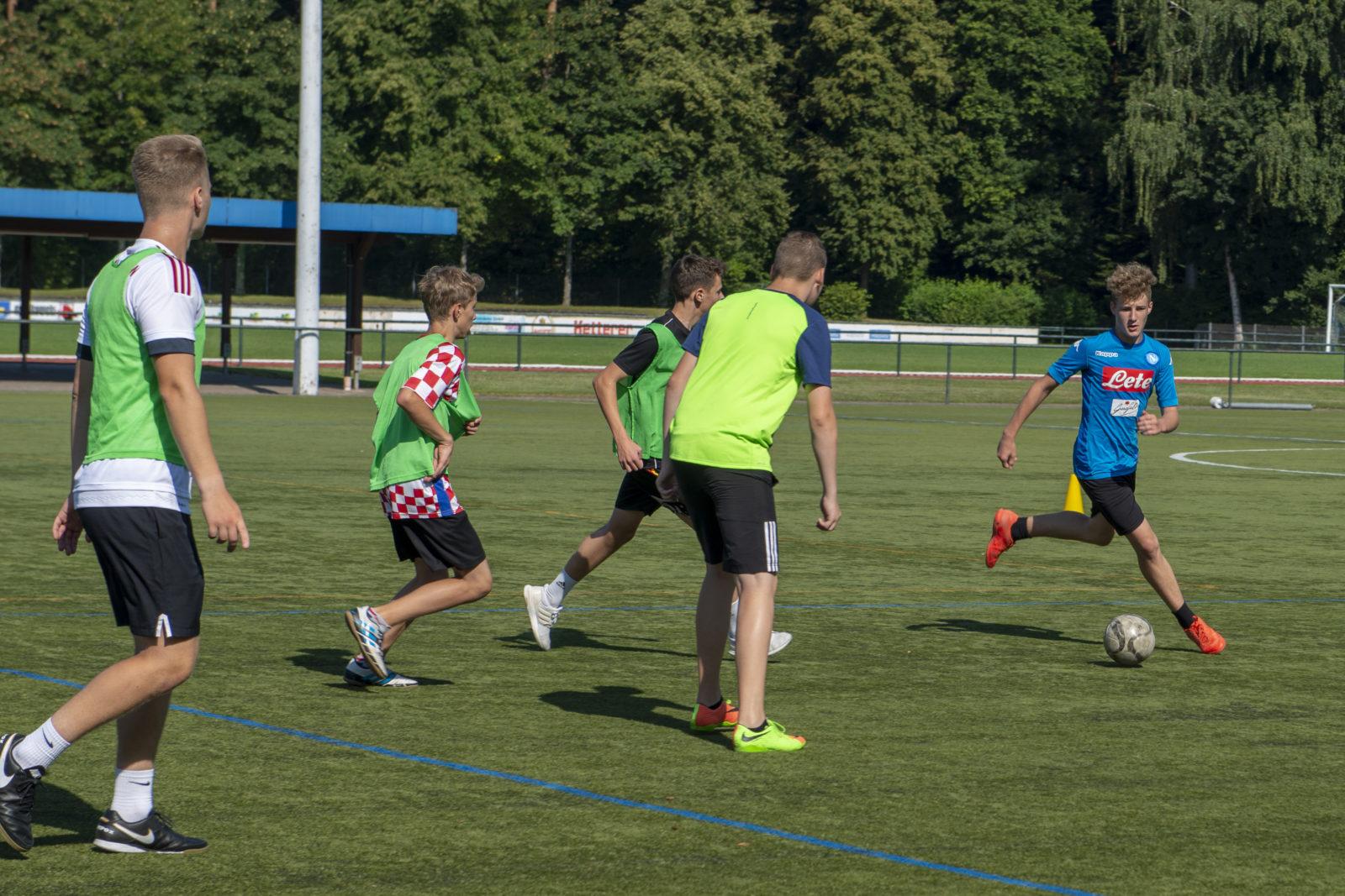 AG Fußball