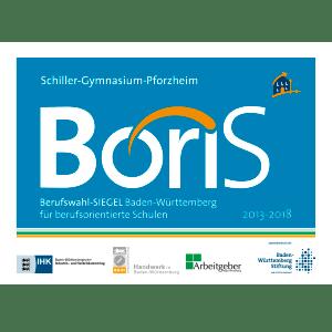 Boris Siegel Baden-Württemberg für berufsorientierte Schulen