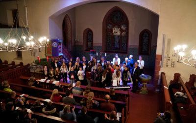 Zeit der Besinnung – Adventskonzert und Weihnachtsfeier