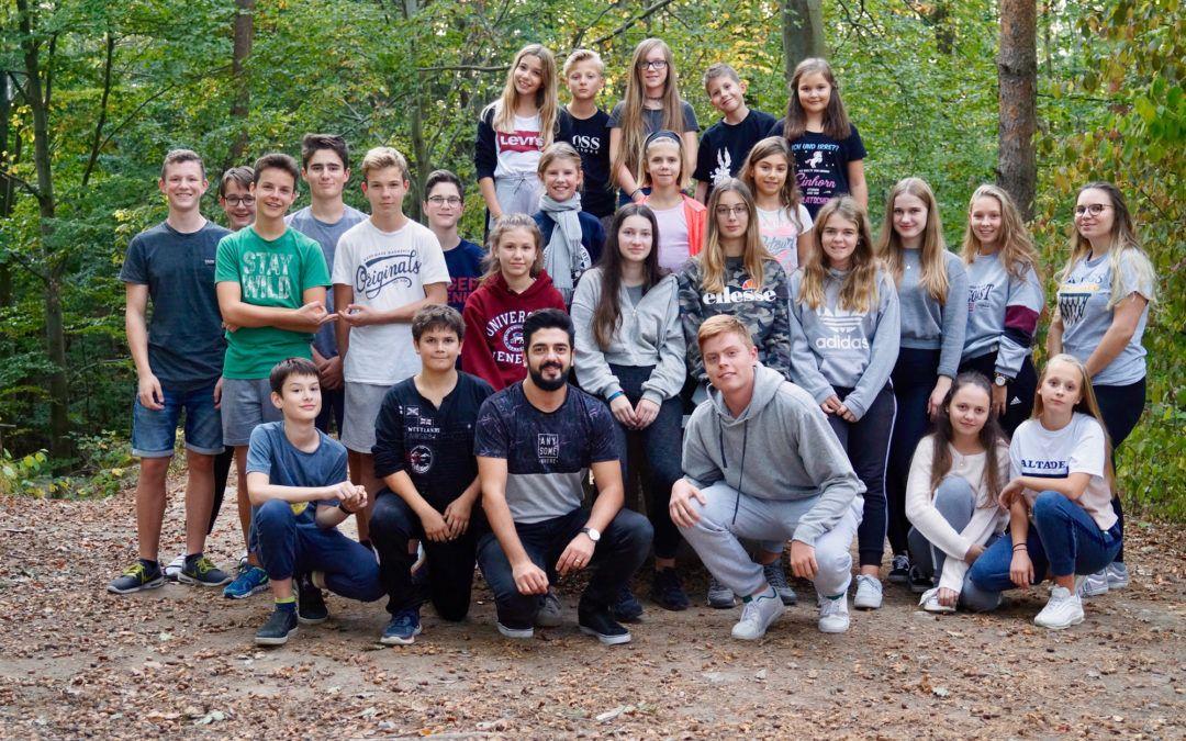 Aktive Gestaltung des Schulalltags durch Schüler: SMV-Tagung in Spielberg