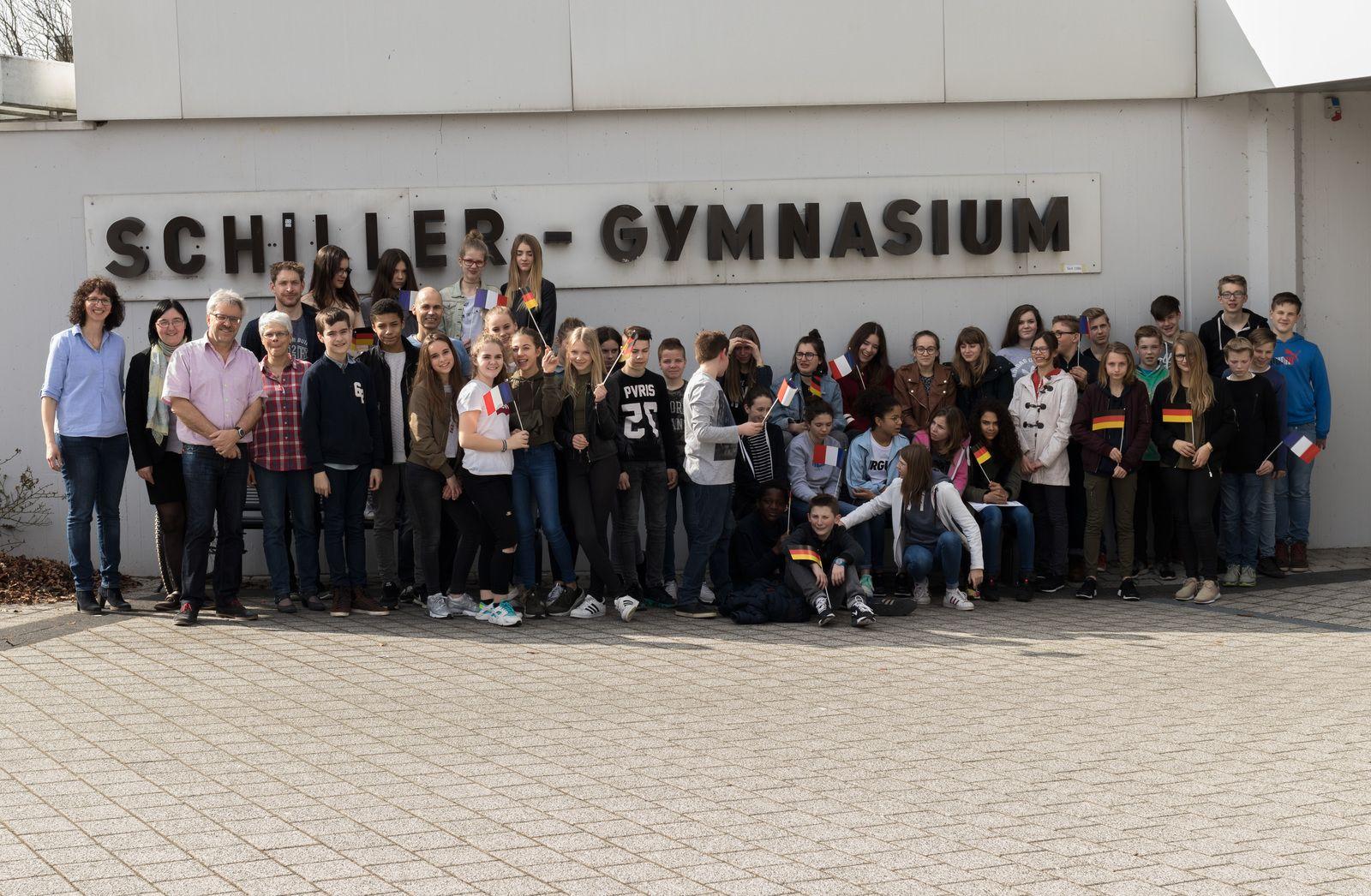 2016-2017 | Schiller-Gymnasium Pforzheim