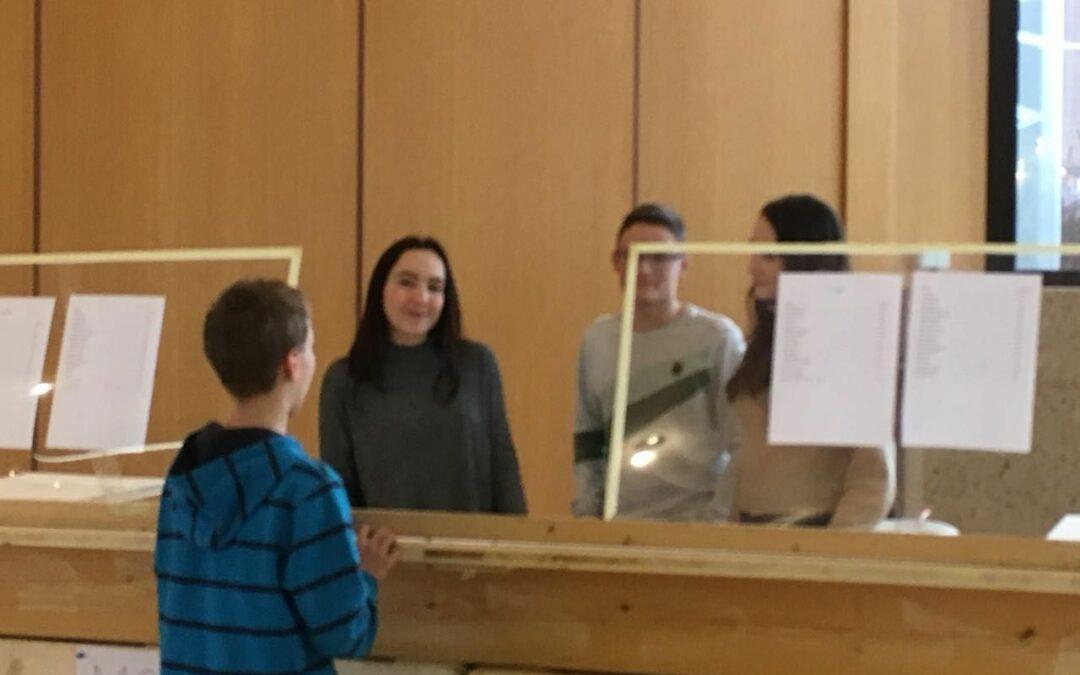 Schiller-Blog: Die neue Schülerfirma des Schiller-Gymnasiums
