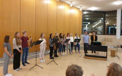 Konzert Junge Talente