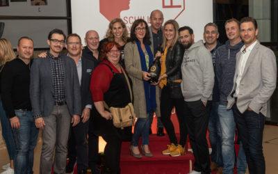 Immer wieder zurück – 20 Jahre Freundeskreis der Ehemaligen am Schiller-Gymnasium