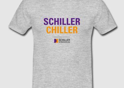 SCHILLER CHILLER