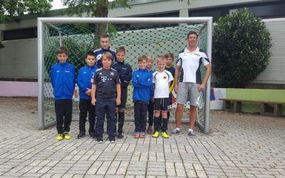Kinderferienprogramm am Schiller-Gymnasium