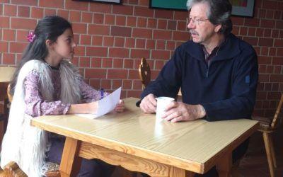 Schiller-Blog: Ein Interview mit Herrn Breiling