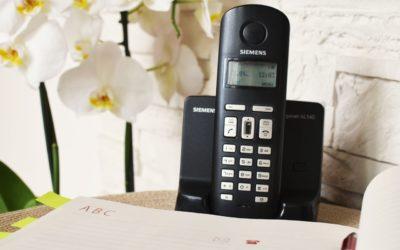 Neue Telefonnummer des Schiller-Gymnasiums