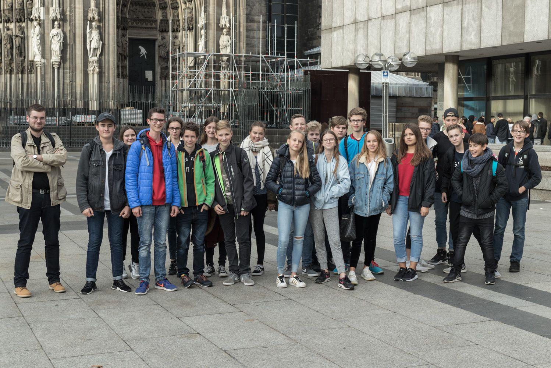 Schiller-Gymnasium Köln