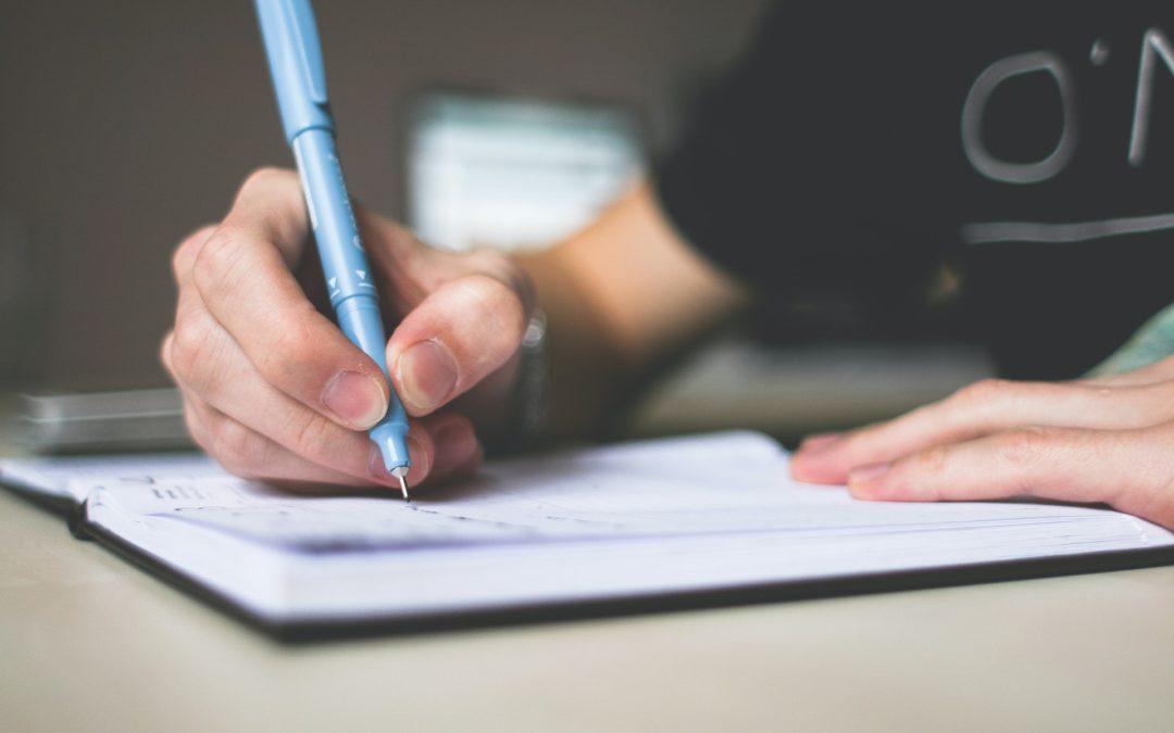 Fachschaft Deutsch: Reges Interesse am Schreibwettbewerb der Pforzheimer Zeitung