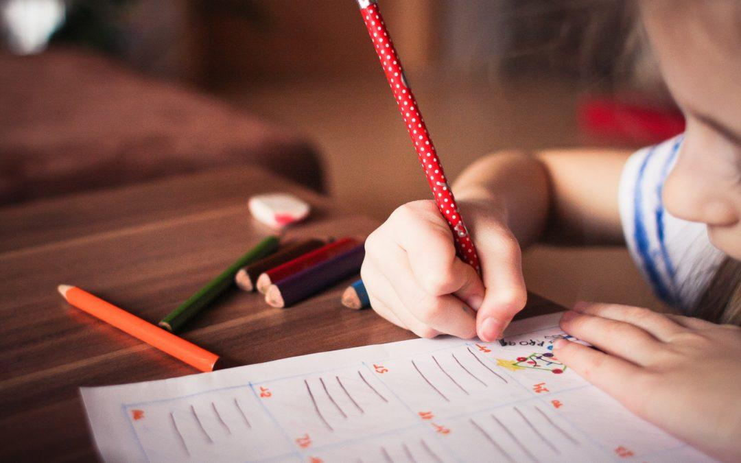 Online-Elternabend zum Thema Lernen